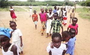 在肯尼亚蒙巴萨,NGO如何承担社会功能且避免腐败?