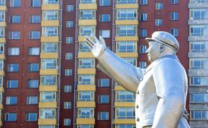 住建部总经济师冯俊谈调控、房价和保障房