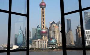 拿到多少风投可以直接落户?上海正在听取社会意见