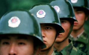 黎火辉升任南京军区第31集团军军长,马成效不再担任