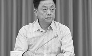 疑涉郭永祥案,四川省人大常委会厅官曾平落马
