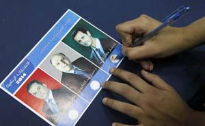 世界头条|巴沙尔•阿萨德获得叙利亚总统连任