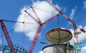国家重大专项CAP1400解密:总设计师谈中美核电技术博弈