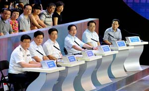 湖北提升纪委书记权重:不论资历先后,党委中排名紧随副书记
