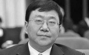 重庆人大副主任谭栖伟或因三峡移民工程落马