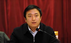 80后王洪涛拟任北京团市委副书记,兼具团委国企工作经验