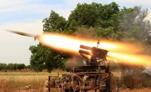 外交部回应伊拉克叙利亚武装使用中国产导弹:报告失实