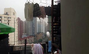 """商务楼顶密集建""""酒店式公寓""""算不算群租?上海房管正在调查"""