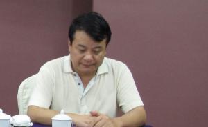 宁波市海曙区一社区卫生服务中心主任因嫖娼被行政撤职