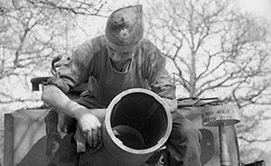 攻入诺曼底兵器解密②:奇葩坦克兵团闪亮登场