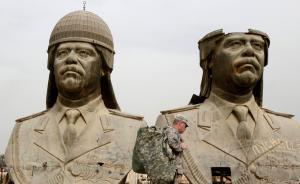 """萨达姆如何通过考古""""构建""""伊拉克?"""