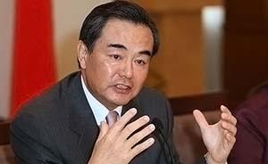 王毅访印度,莫迪外交会更专注于中国