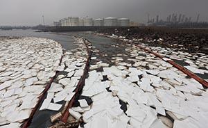 海洋保护法15年未修订,赤潮、严重溢油事故治理遇瓶颈