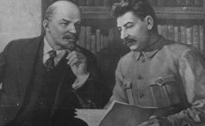访谈︱斯蒂芬·考特金:斯大林及其同僚确实信仰共产主义