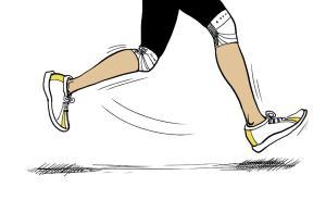 【问答】喜欢跑步的人如何预防膝关节损伤?