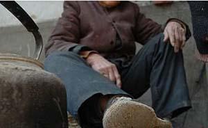 河南一男子强奸10余空巢老人,受害者年龄最小73岁