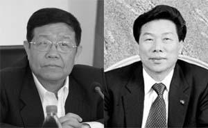 广东两名退休厅官同日被纪委通报立案检查