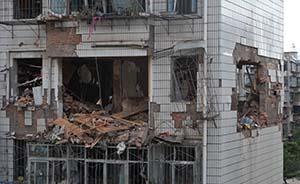 云南楚雄一民宅凌晨爆炸致3死4伤,警方排除暴恐可能
