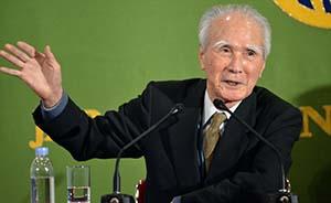 日本前首相村山取消访华,一年来两次取消