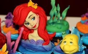 """小马宝莉、功夫熊猫,别人家妈妈咋做出这么美的""""小蛋糕""""?"""
