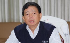 从警察不敢管到三年无医闹:中山副市长谈3倍警力狙击医闹