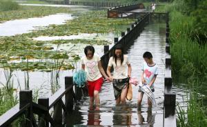 """国家防总:长江中下游或发生""""区域性较大洪水"""""""