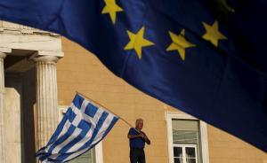 """希腊总理宣布公投结果是""""否决"""",或无法留在欧元区"""