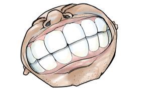 【问答】为什么蛀牙会有时疼,有时不疼?
