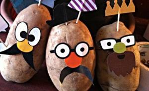 中国粮食安全格局新动向:土豆馒头进驻北京200多家超市