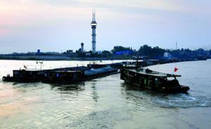 京津运河:不是冷笑话,是旧蓝图