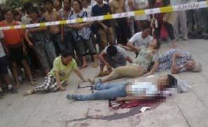 江西15岁中学生在校遭割喉身亡,5名嫌疑人均落网