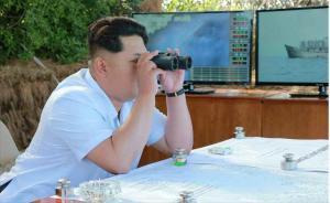 韩国外长:金正恩3年内已处决70余名官员,远超其父金正日