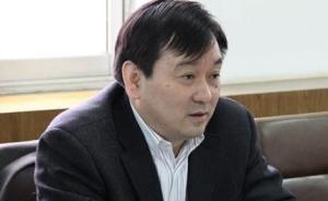 """连云港回应""""纪委干部举报副市长被诉诽谤"""",博文发出后又删"""
