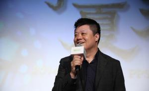 马东辞任爱奇艺首席内容官,《奇葩说》下面怎么说?