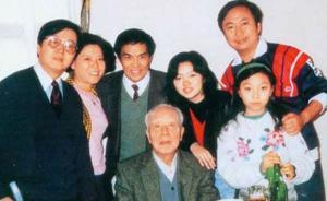 万里长子万伯翱回忆父亲:退休后不问事不管事不惹事