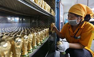中国也参加世界杯了,项目涉及比赛用球、吉祥物、公交车……
