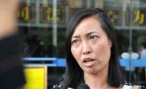 唐慧女儿被逼卖淫案两主犯死刑未核准,将发回重审
