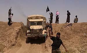 涨知识|伊拉克又打成一团了,到底是怎么回事?