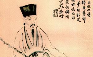 """王水照:苏东坡在""""文革""""时期成了两面派?"""
