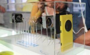摄像头性能全部合格的手机仅两成,浙江消保委专发消费提示