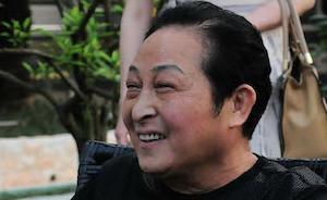 吴晓波:跟王林合影是多糗的事