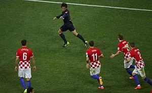 环球眼 | 巴西靠裁判成共识,西媒不忘国家德比立场