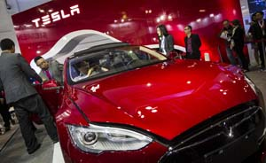"""当比亚迪造出一辆""""特斯拉"""":特斯拉CEO宣布开放专利"""