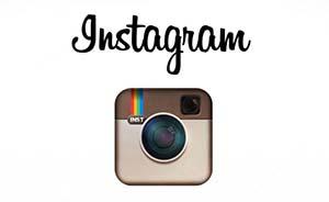 奇客姐|逼格型图片社交,Instagram在中国渐受欢迎