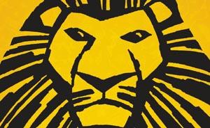 百老汇票房冠军《狮子王》将有中文版,首演上海迪士尼