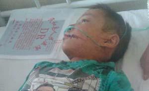 """独家:青海少年深夜被9岁弟弟砍伤,警方被指""""逼供"""""""