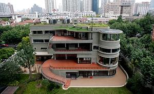 """""""远东第一豪宅""""绿房子大修1年将开放:暗室保险库首露真容"""