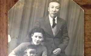 抗日名将蔡炳炎之子受邀参加阅兵,希望合肥更名道路纪念其父