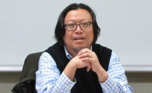 专访︱香港儒家郑宗义:儒家对当前大陆最现实的贡献就在教育