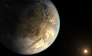 """开普勒望远镜找到了新""""地球""""?地球相似指数怎么计算"""